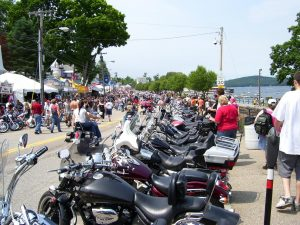 Bike Week 131 300x225 Laconia Bike Week A Real Treat