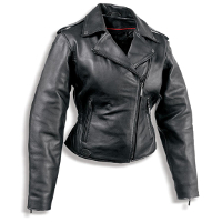 Women's Motorcycle Jackets